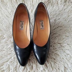 Vintage Celine Paris Shoes,8